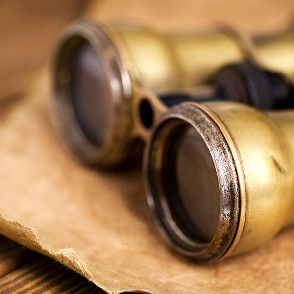 Binocular and Camera Recommendations - Donald Young Safaris